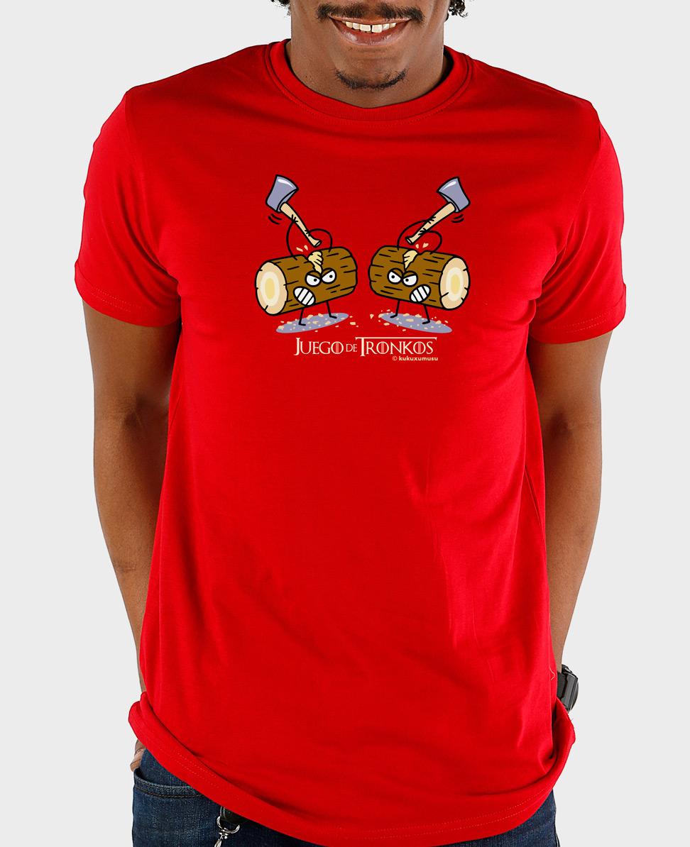 Juego de tronkos man T-shirt