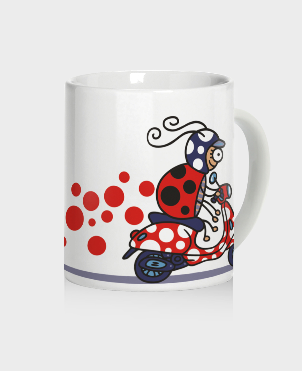 Marymoto mug