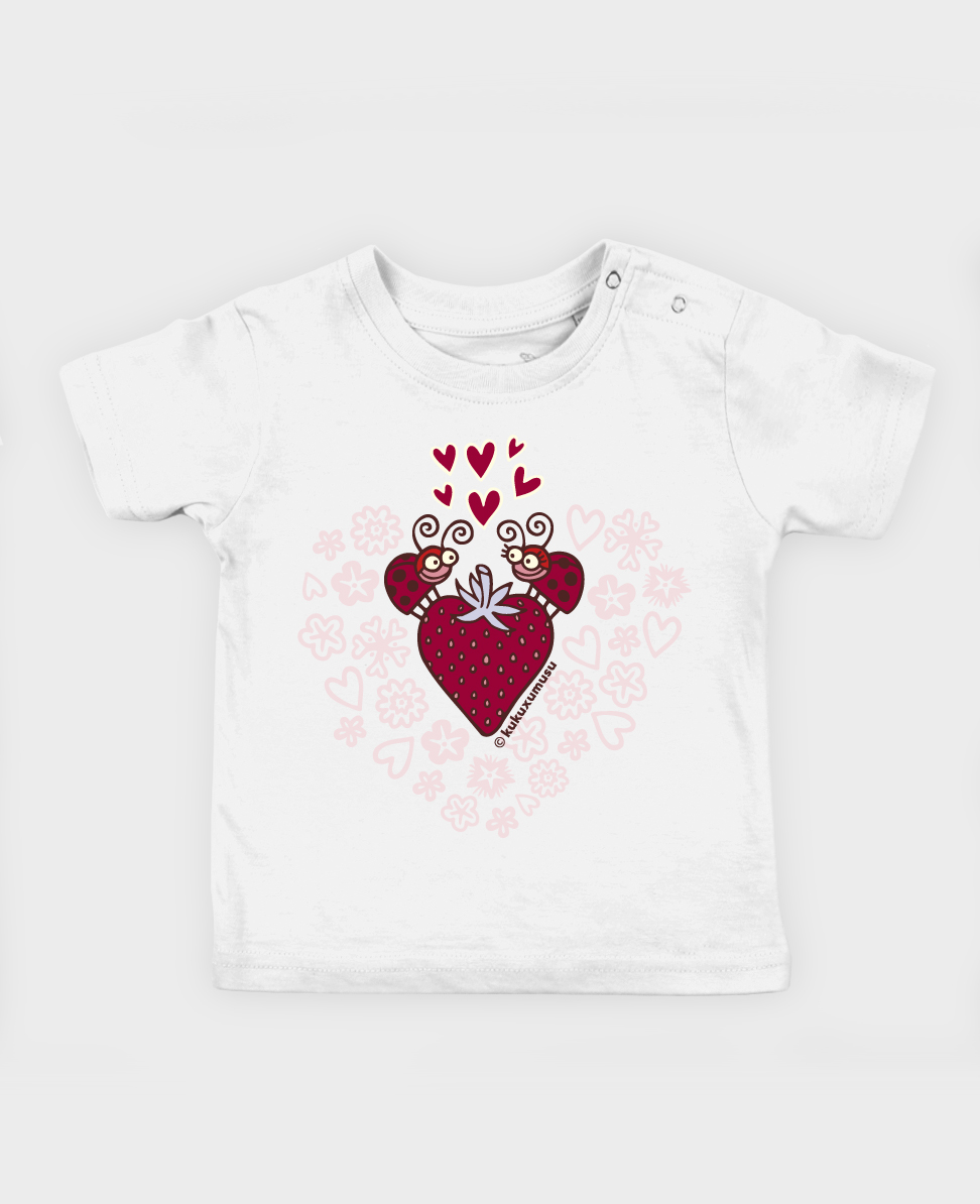 Marrubia Baby T-shirt