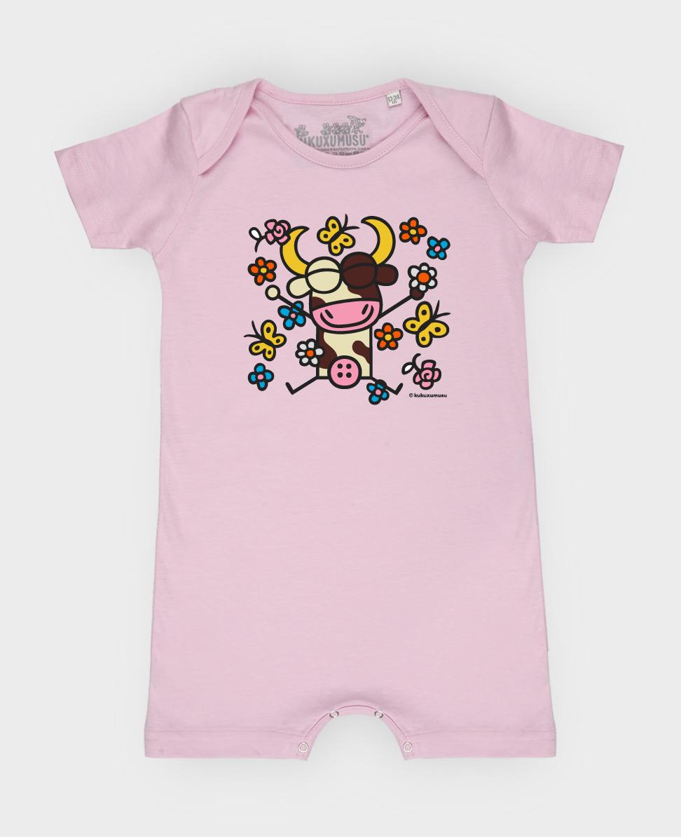 Vacaline Bodysuit baby