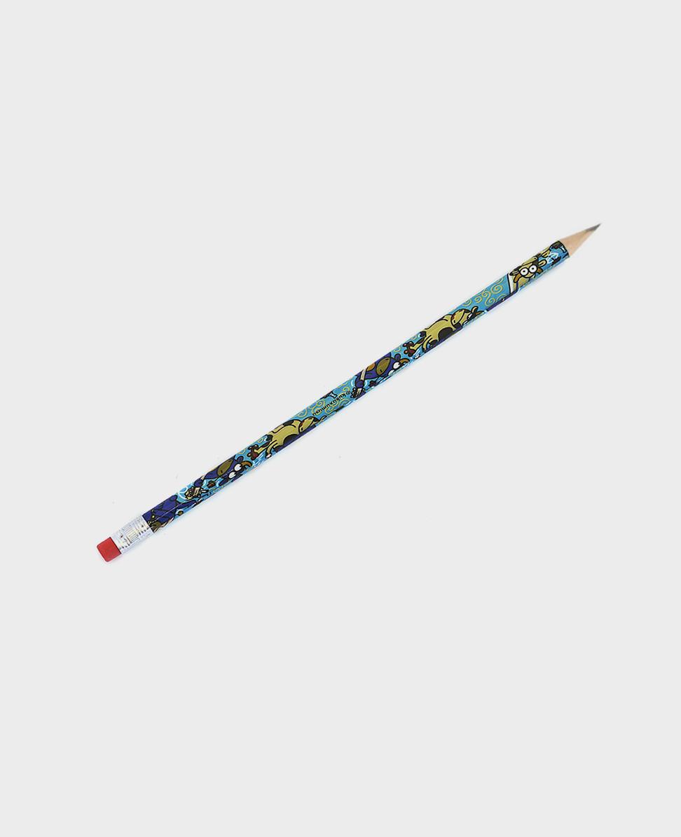 Pencil Cuchipanda