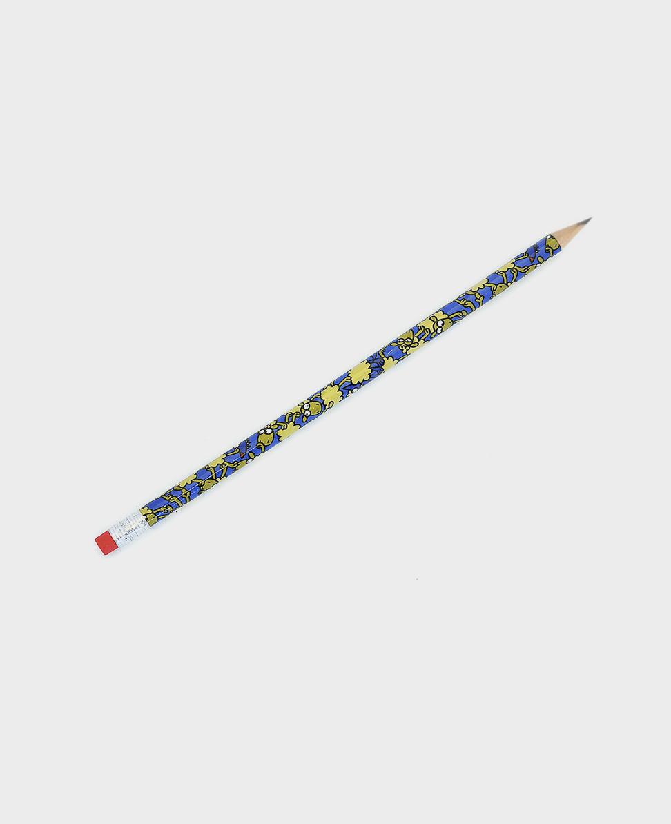 Pencil Escondido