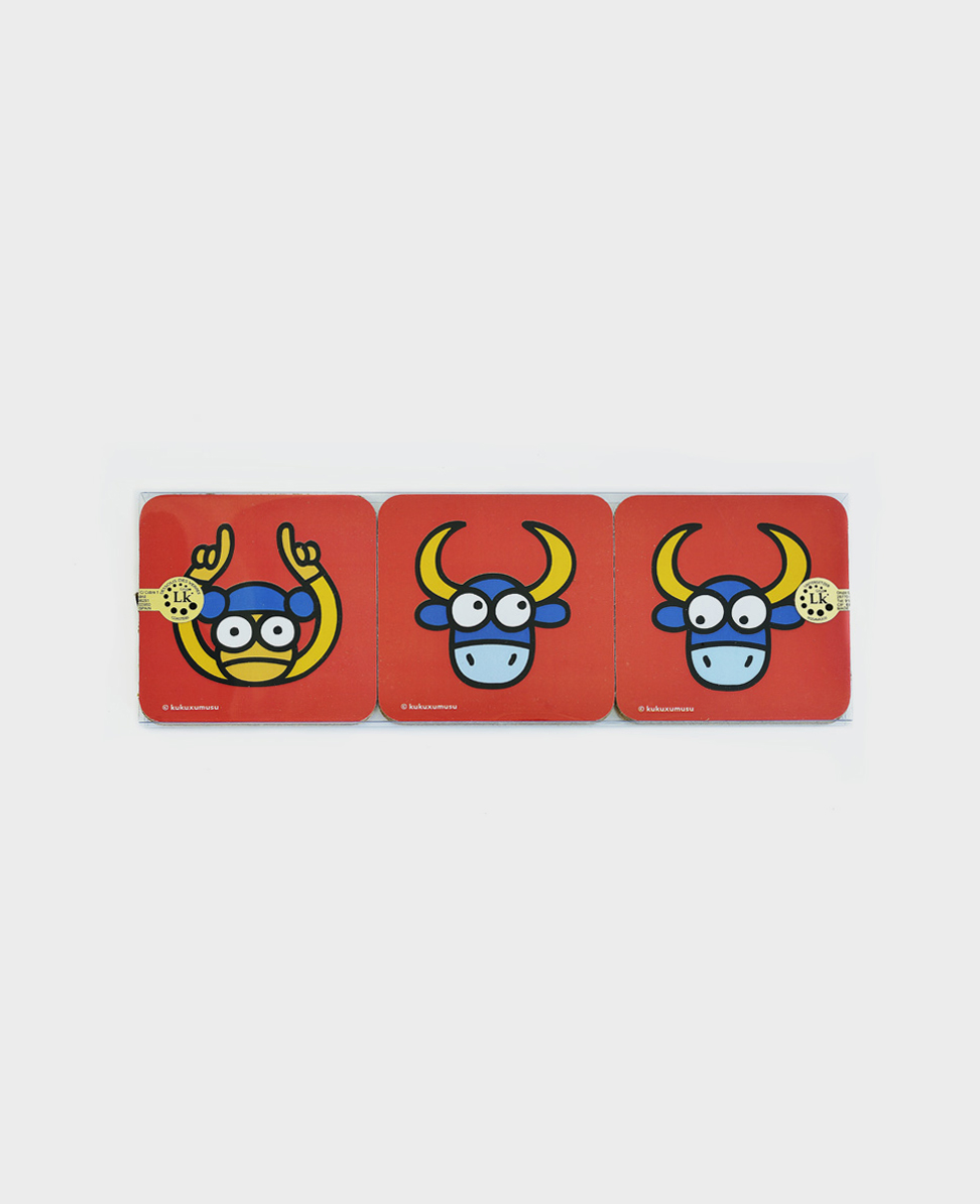 Coasters Astifino