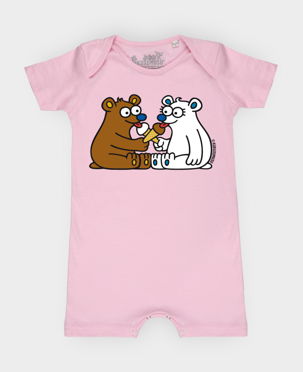 Icesoso Bodysuit Baby