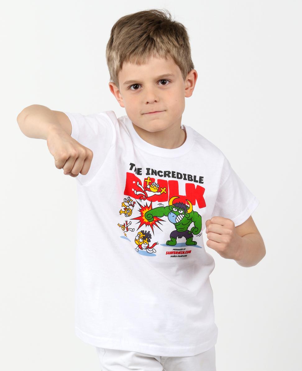 camiseta de sanfermin