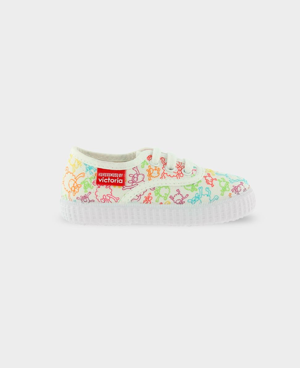 Zapatillas cómodas Kaput