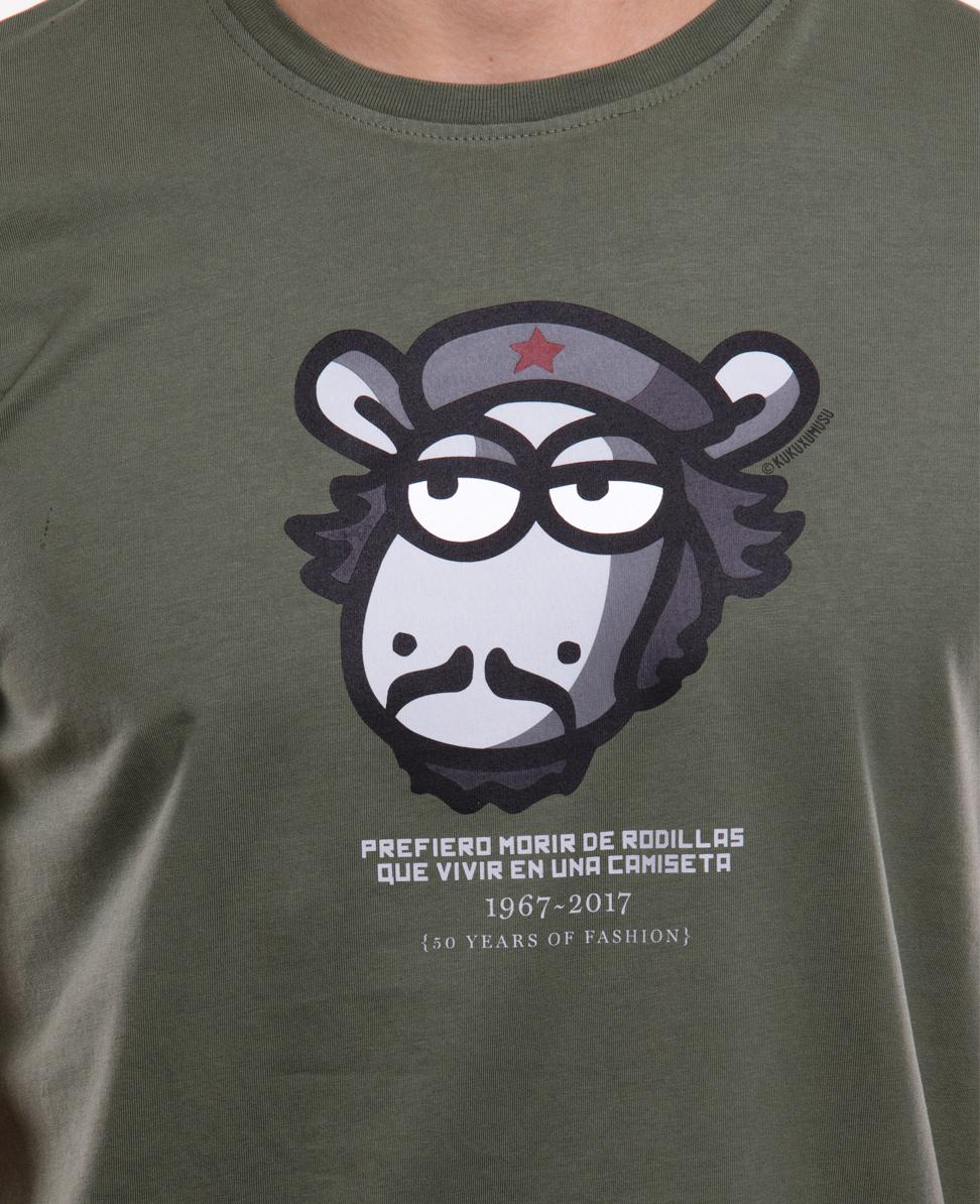 Camiseta hombre Ernesto Pipol
