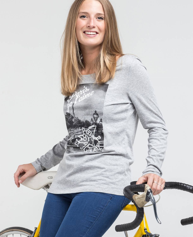 Camiseta mujer besukao