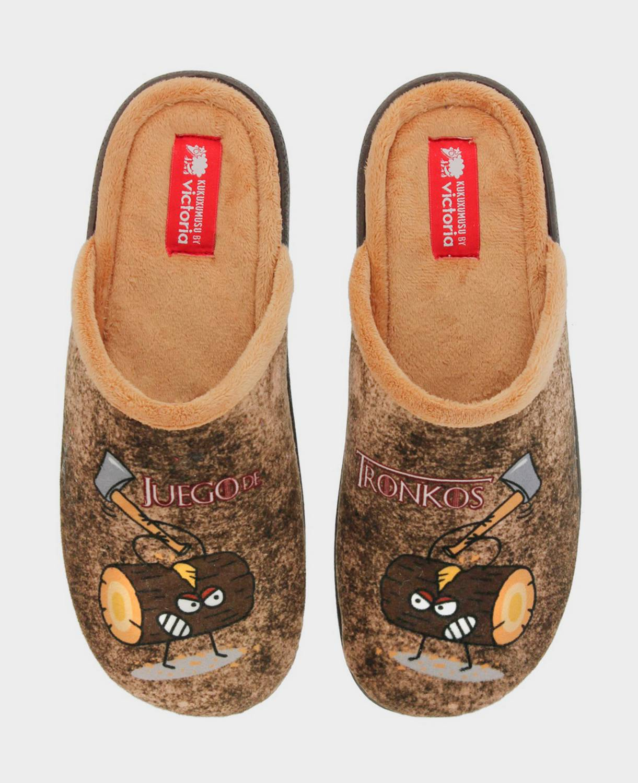 Zapatillas de casa  Juego De Tronkos