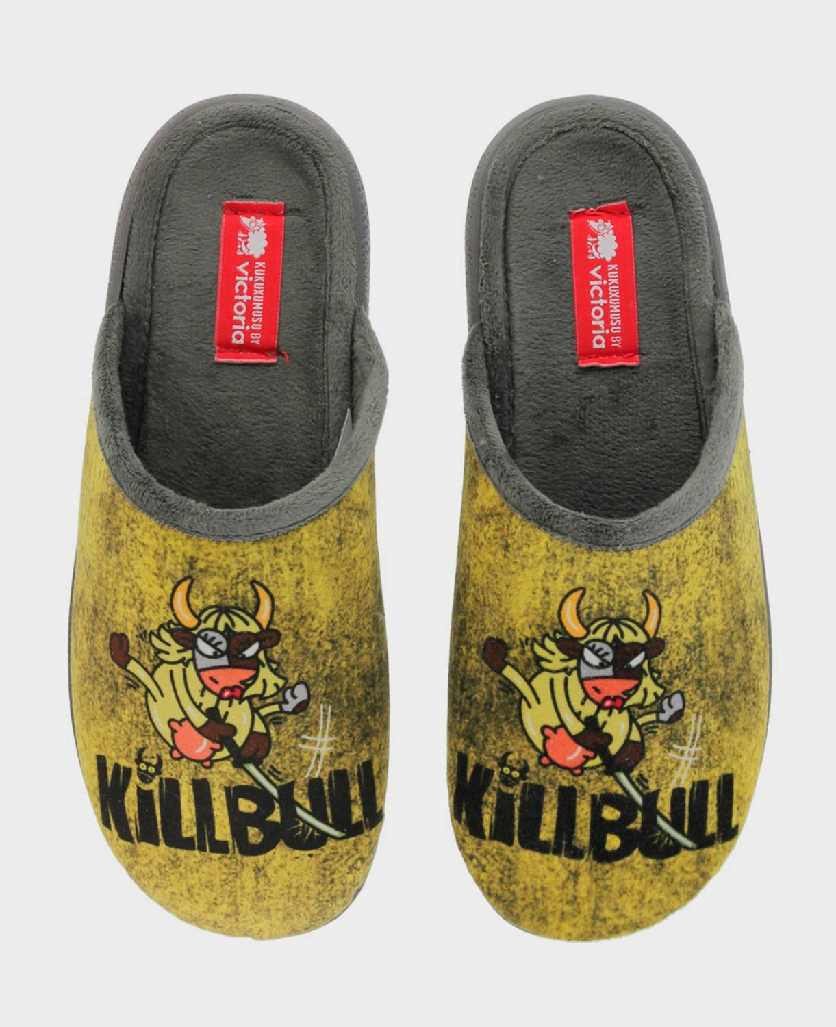 Zapatillas de casa  Killbull