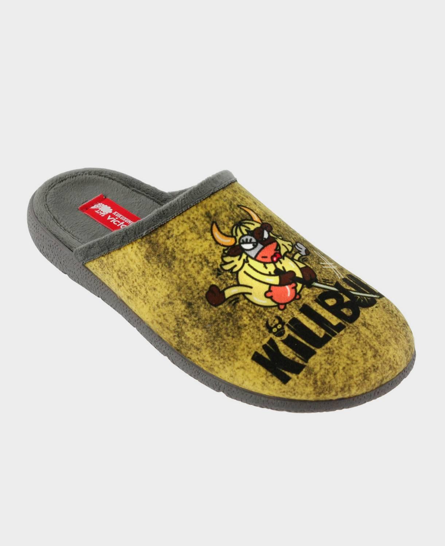 Zapatillas de casa  Killbull