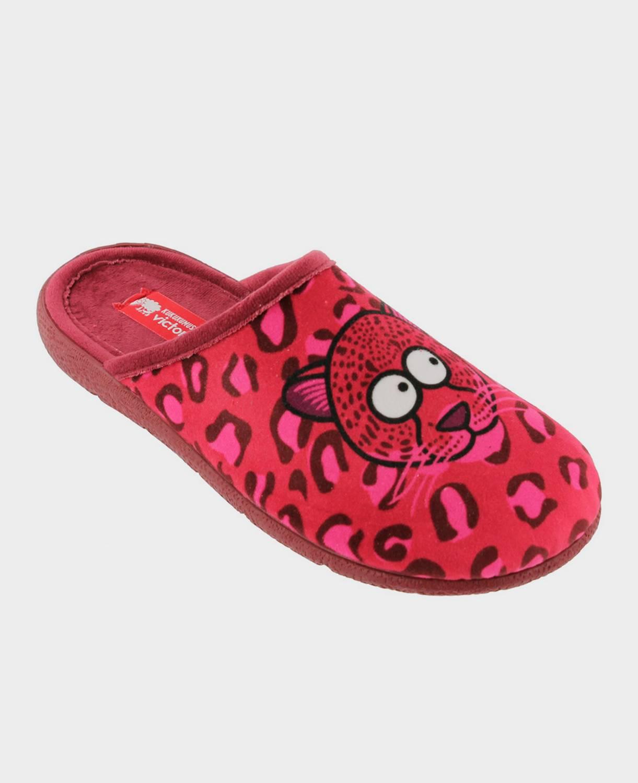 Zapatillas de casa  Leopardis