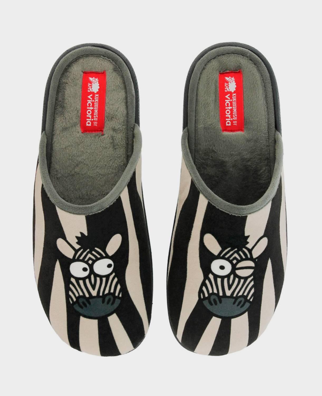 Zapatillas de casa Zebris