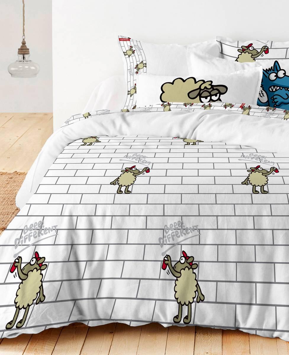 Funda nórdica (cama 1,80...