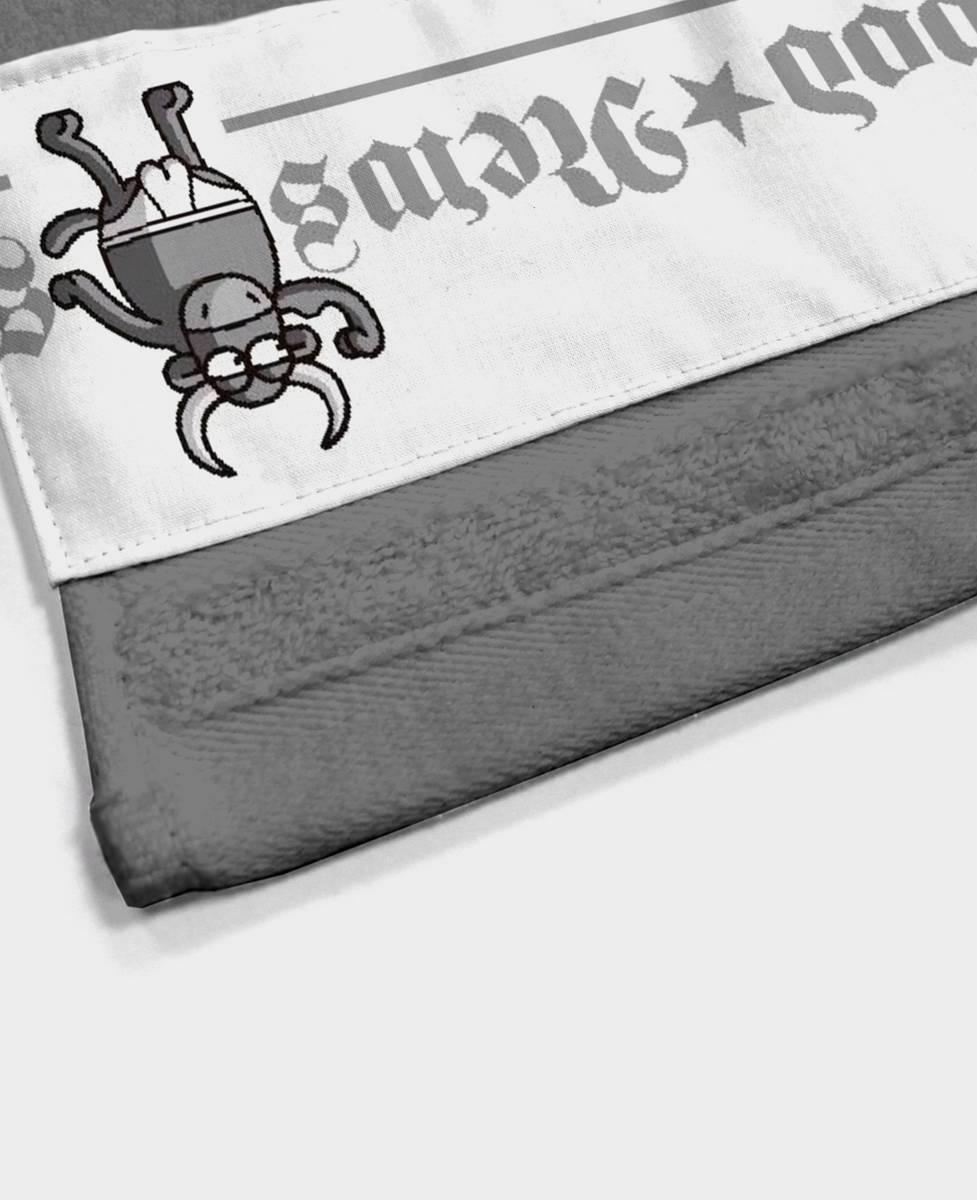 Juego de 3 toallas de baño Extra News