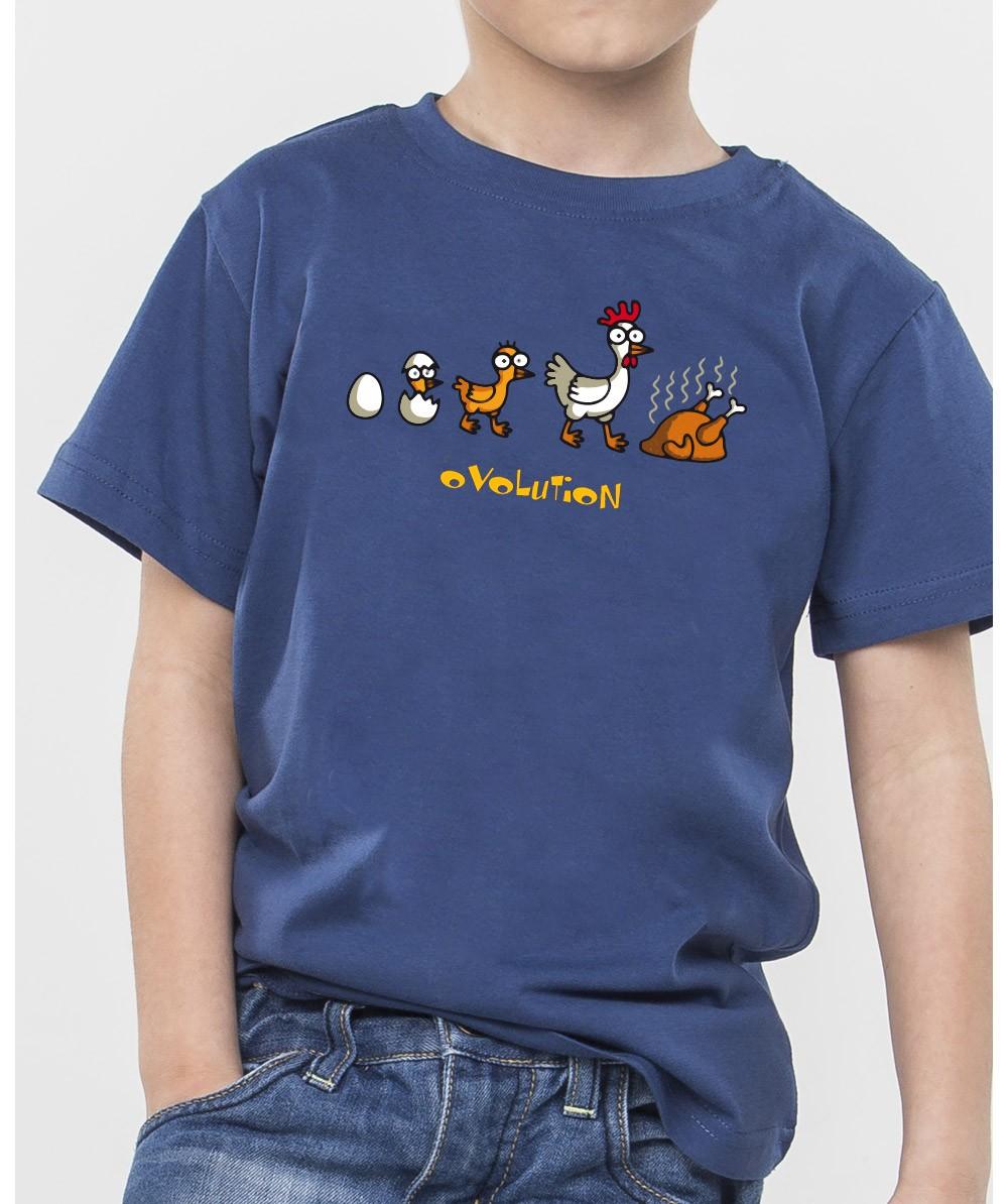 Camiseta niño Zuringo