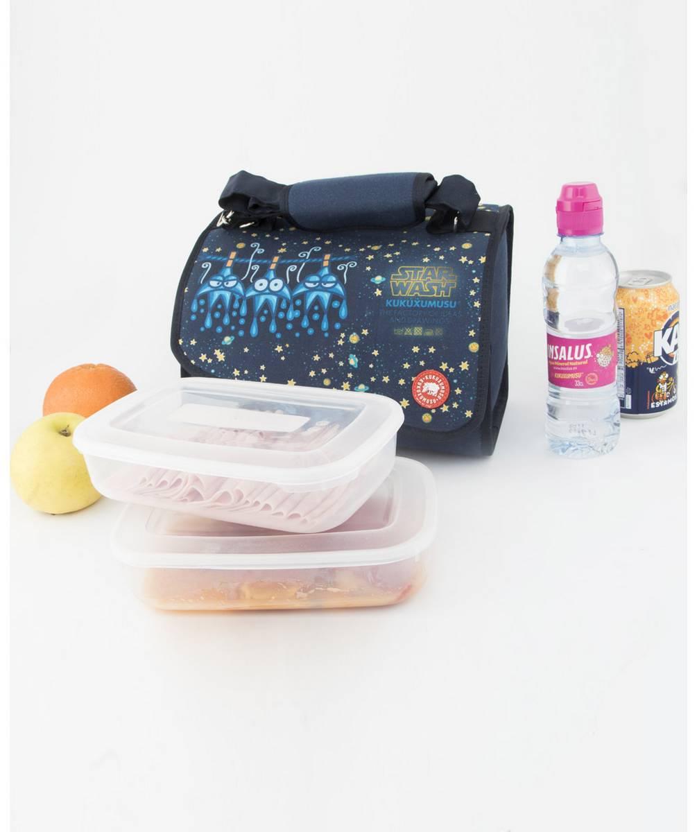 Porta Alimentos Isotérmico Star Wash