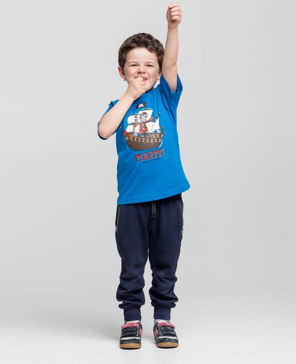 Camiseta niño Barbosarock