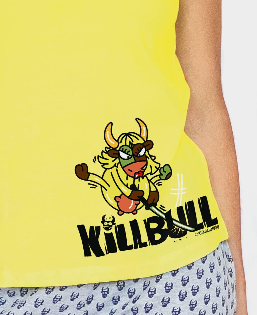 Pijama mujer Killbull