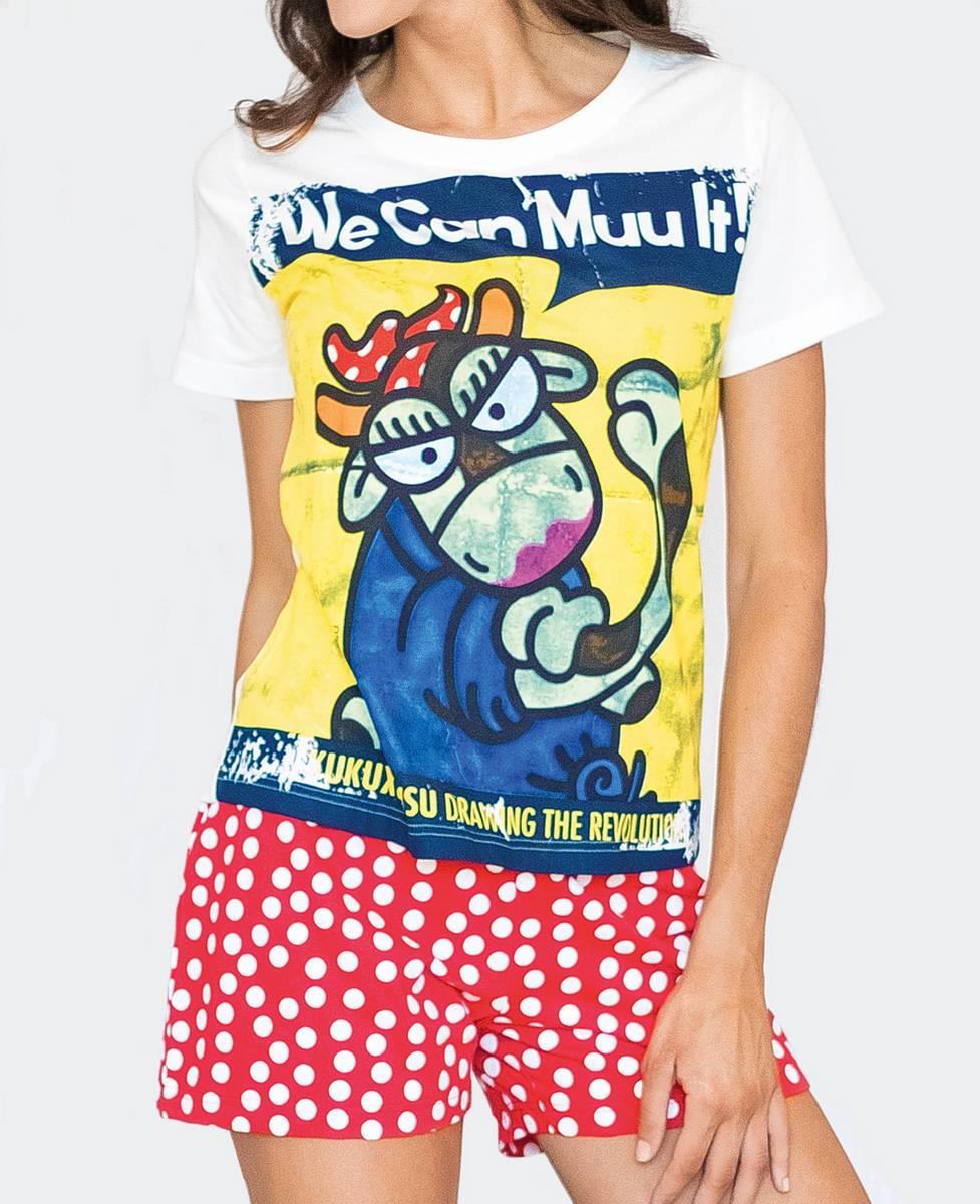Pijama mujer Rosie