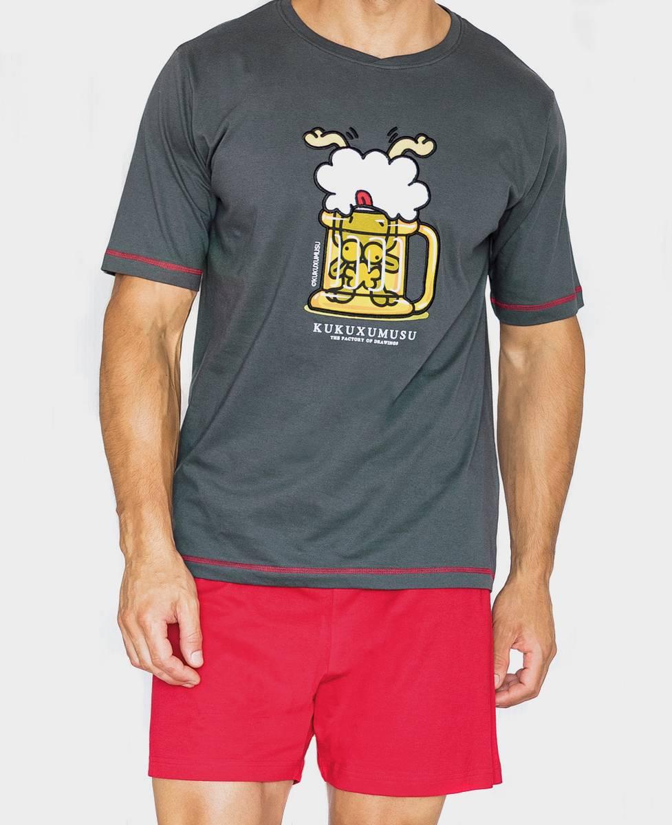 Pijama Hombre Beerber