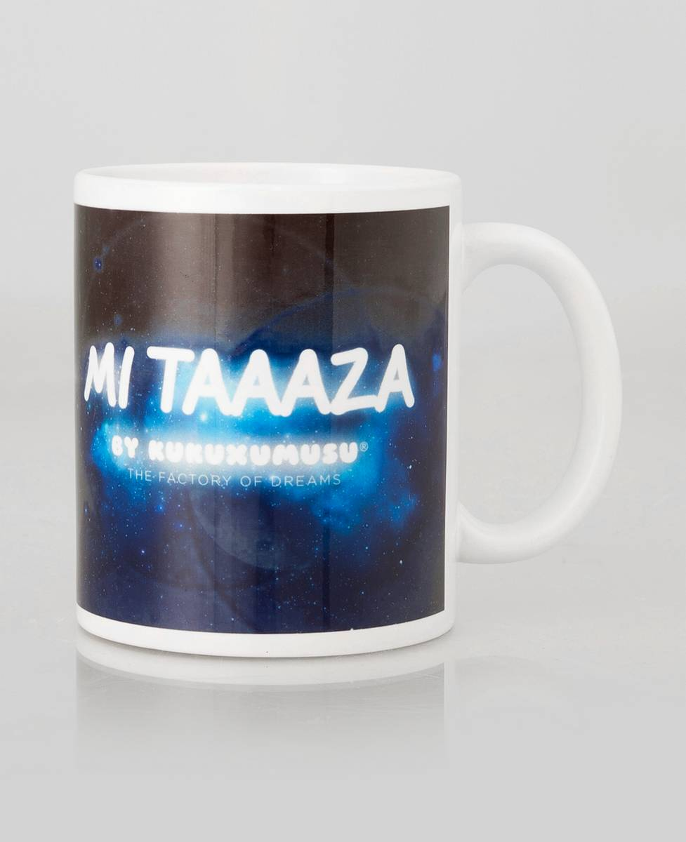 Taza Mikasa