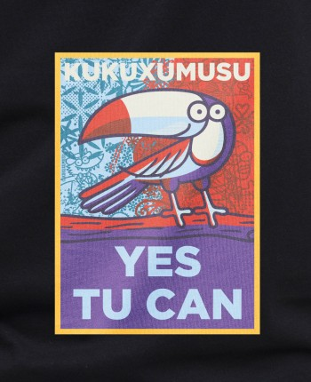 Yes Tu Can Men's T-shirt