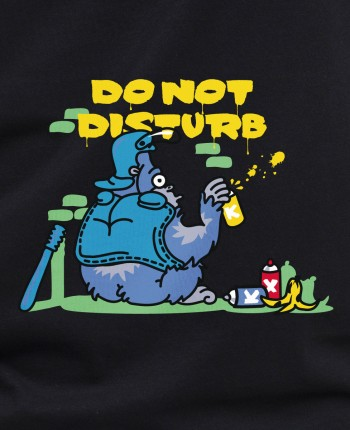 Camiseta Hombre Disturb