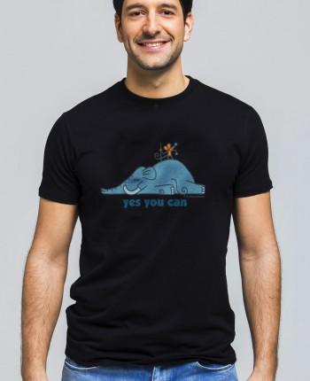 Camiseta Hombre Supermouse