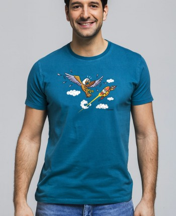 Vuelajaros Men's T-shirt