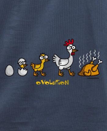 Camiseta Hombre Zuringo
