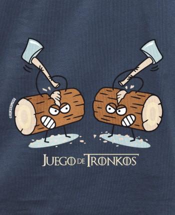 Juego de tronkos Men's T-shirt