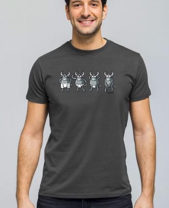 Camiseta Hombre Gayumbos