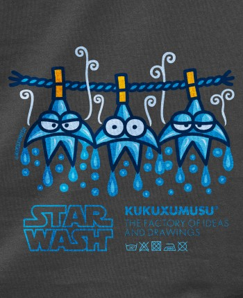 Star Wash Men's T-shirt