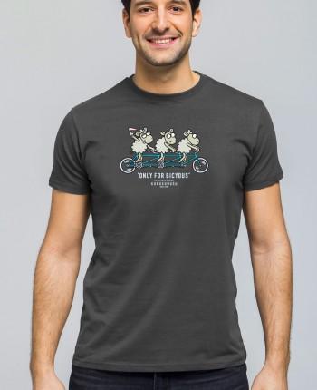 Tandem Men's T-shirt