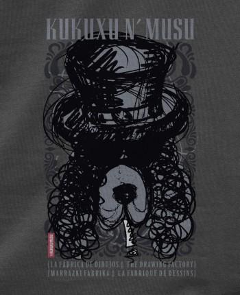 Camiseta Hombre Doglash
