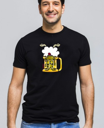 Beerber - Men's T-shirt