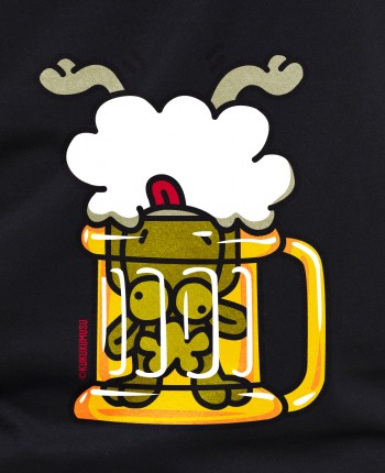 Camiseta hombre Beerber