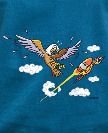 Vuelajaros Boy's T-shirt
