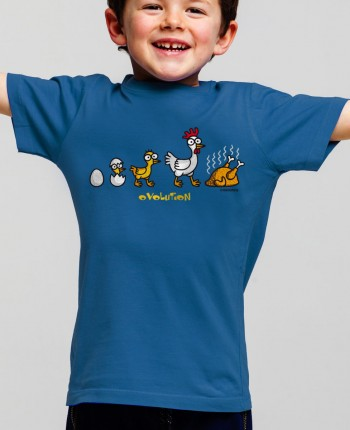 Zuringo Boy's T-shirt