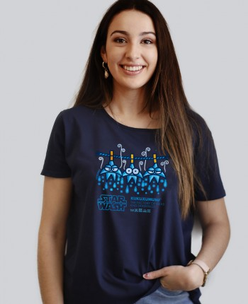 Star Wash Women's T-shirt