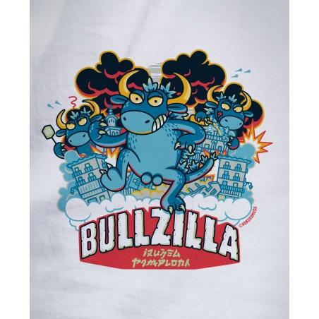 Kukuxumusu Toro Bullzilla