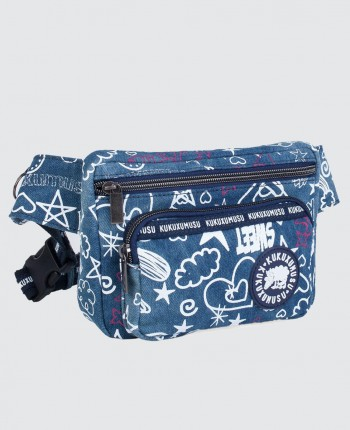 Fanny pack Besukao