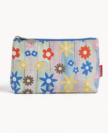 Flores - Small Toilet Bag