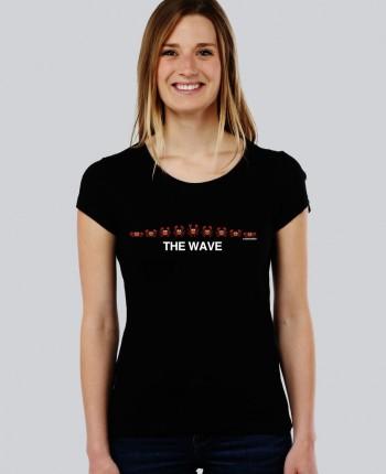 Camiseta mujer Cangrejola