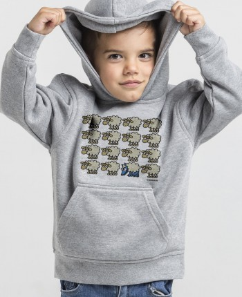 Boy´s hoodie Escondido