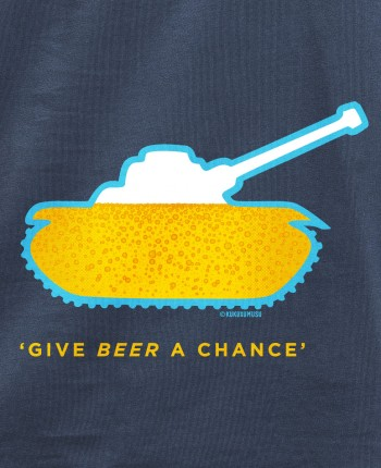 Boy´s hoodie Beer Tank