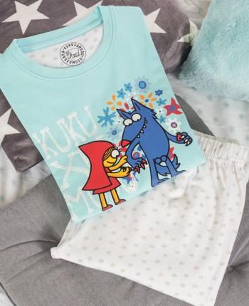 Girl´s Pyjamas Lupi