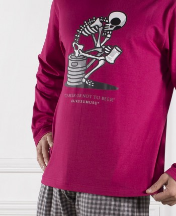 Men´s Pyjamas Shakesbeere