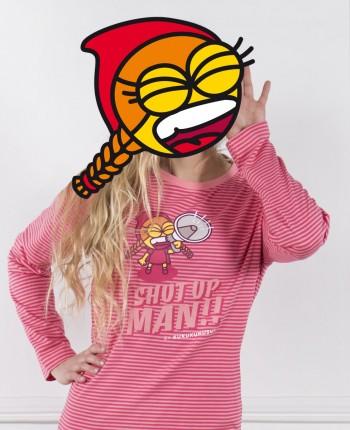 Women's Pyjamas  Caperuriot